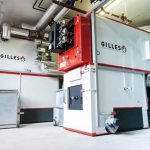 Industrial BioMass Boilers