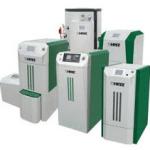 Herz Domestic Biomass Boiler