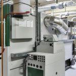 Herz Biomass Boiler