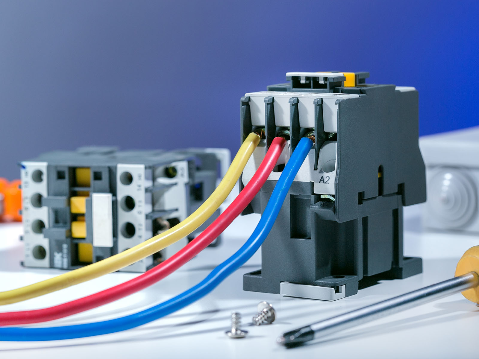 Qualified Electrician In Essex | East Anglia | LD Energy Solutions Ltd